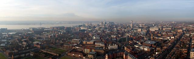 Liverpool Panoramic