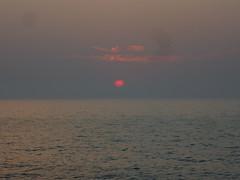 Sunset - Palm Jumeirah