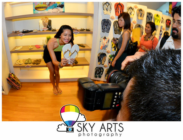 Havaianas 2013 Collection h Store Bangsar Launch-4487