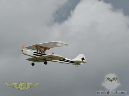 Vôos no CAAB-02 Dezembro 2012 8238634996_2b815d55ef