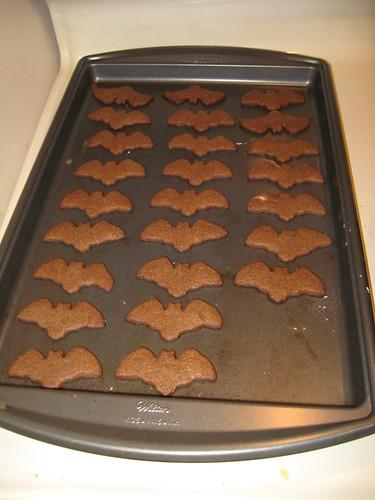 Gingerbats