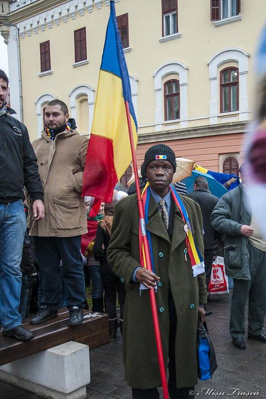 Cel mai mare patriot român