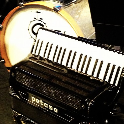 #jazz #accordian