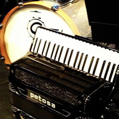 #jazz #accordian