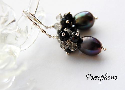 Persephone by gemwaithnia