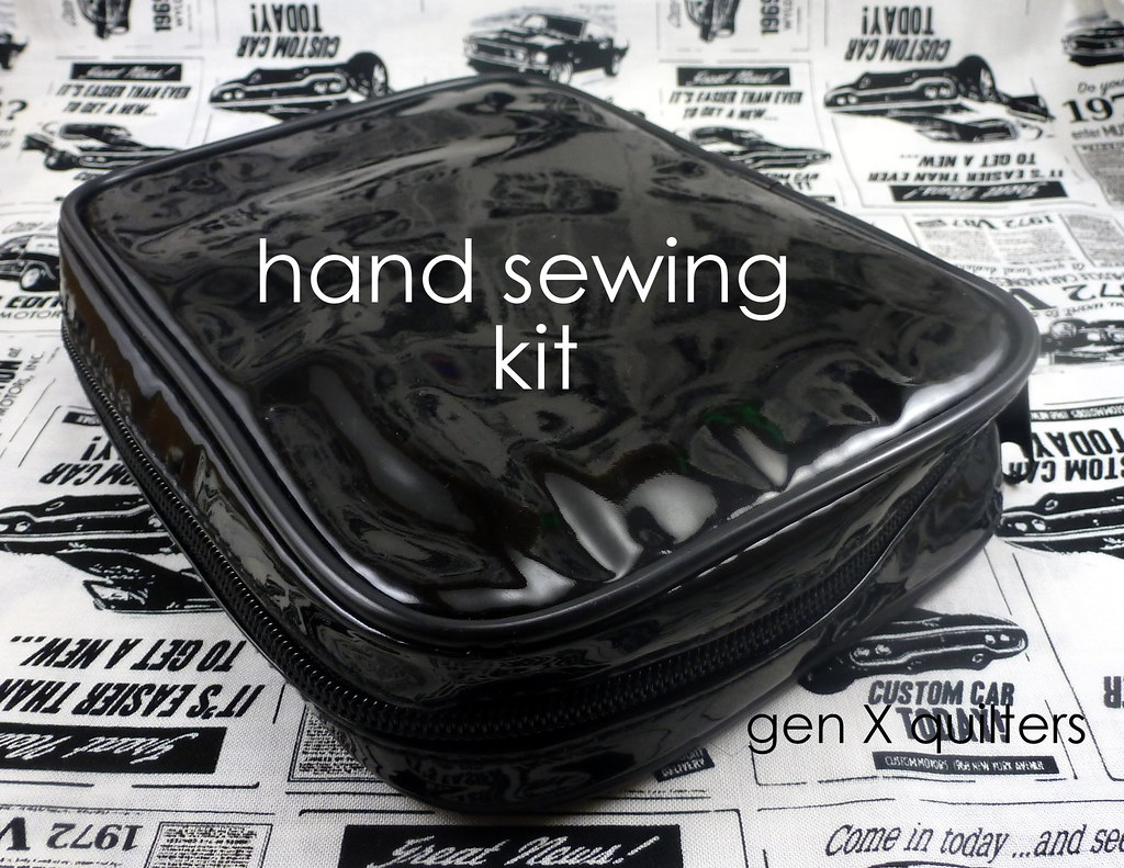 handsewing kit