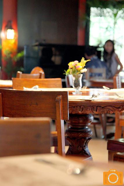 Chef Tatung interiors 4