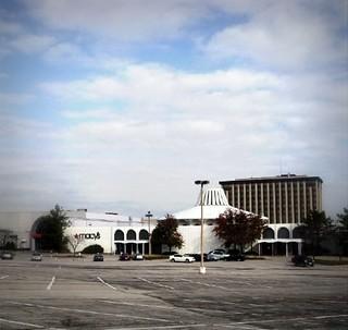 NW plaza