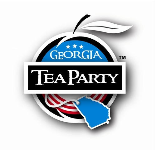 georgia tea party