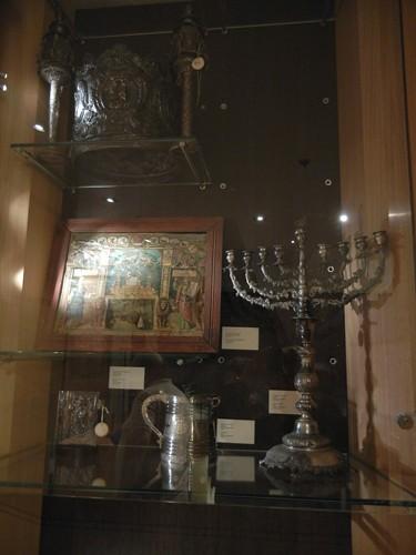 DSCN2067 _ Museo Ebraico, Venezia, 14 October