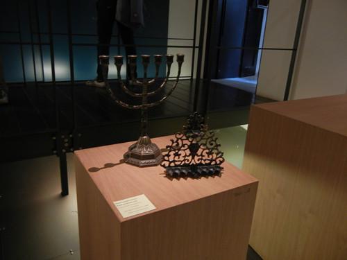 DSCN2069 _ Museo Ebraico, Venezia, 14 October
