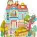 home sweet home by lidiapuspita