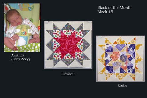 Block of the Month: Block 15