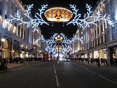 Christmas & Winter 2012/13