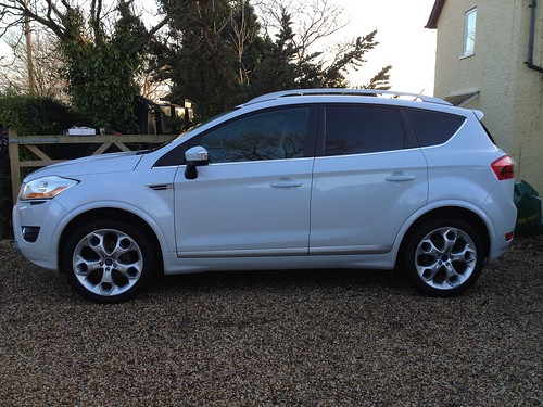 These Wheels On My Mk1 Ford Kuga Owners Club Forums
