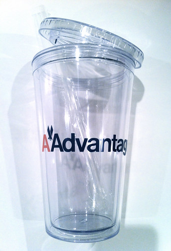 AAdvantage Drinking Cup