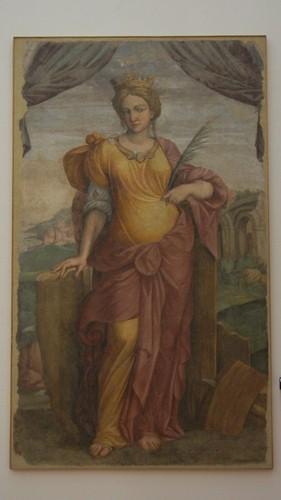DSCN3867 _ Santa Caterina, Girolamo Sellari detto Girolamo da Carpi