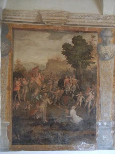 DSCN4159 _ Castello Estense, Ferrara, 17 October