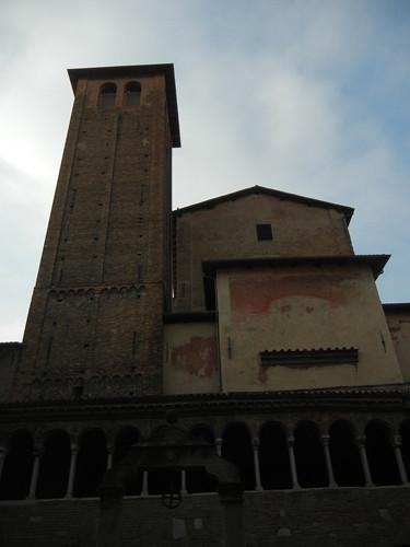DSCN4931 _ Basilica Santuario Santo Stefano, Bologna, 18 October