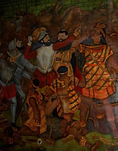 Captura-Atahualpa