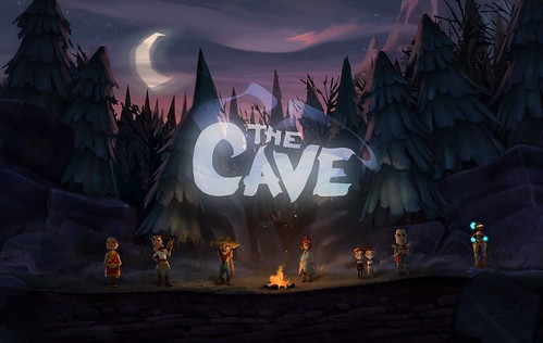 Lead image The_Cave_Concept_Art