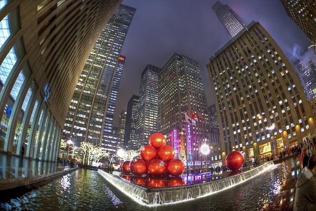 Decorating NYC
