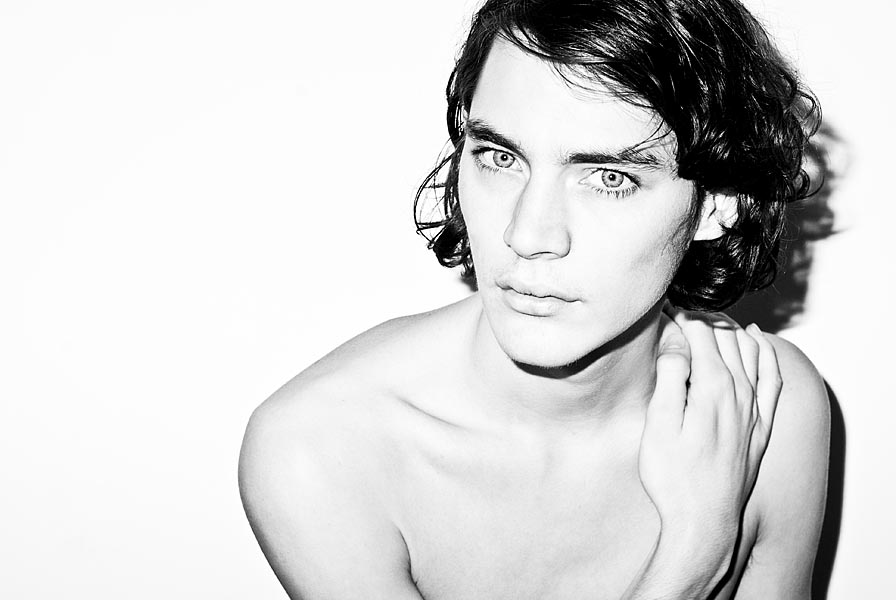 Jaco Van Den Hoven0713_Ph Tom Betts(FM Models Blog)