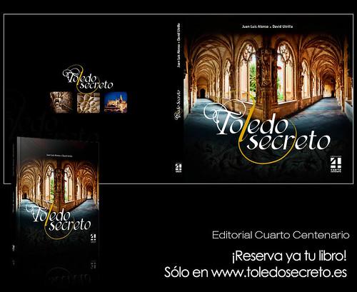 Toledo Secreto, reserva