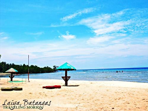 Traveling Morion Travel Photography Travel Diaries One Laiya In Batangas