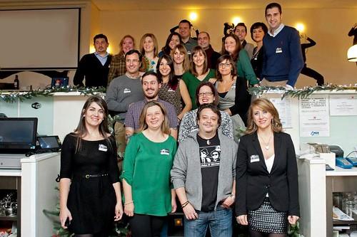 Grupo de Blogueros Cocineros