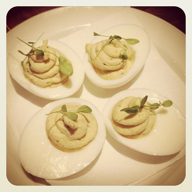 eggs old bay deviled eggs deviled eggs smoked trout deviled eggs ...