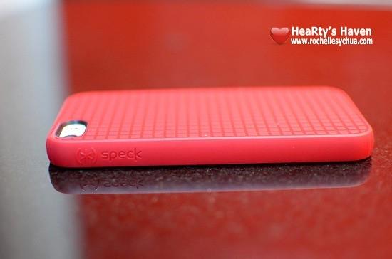 Speck PixelSkin HD case Speck brand