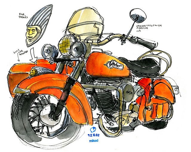 Indian Motorcycle (2)