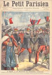ptitparisien 14 mars 1909