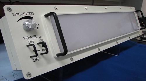 НАСА собирается модифицировать систему освещения Международной космической станции (МКС), чтобы помочь космонавтам на ее борту бороться с бессонницей