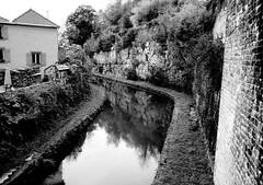 canal de l'Est à Fontenoy