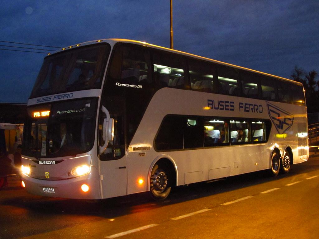 Buses Fierro