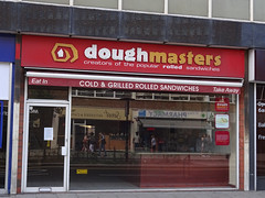 Picture of Doughmasters (CLOSED), 4 Suffolk House, George Street