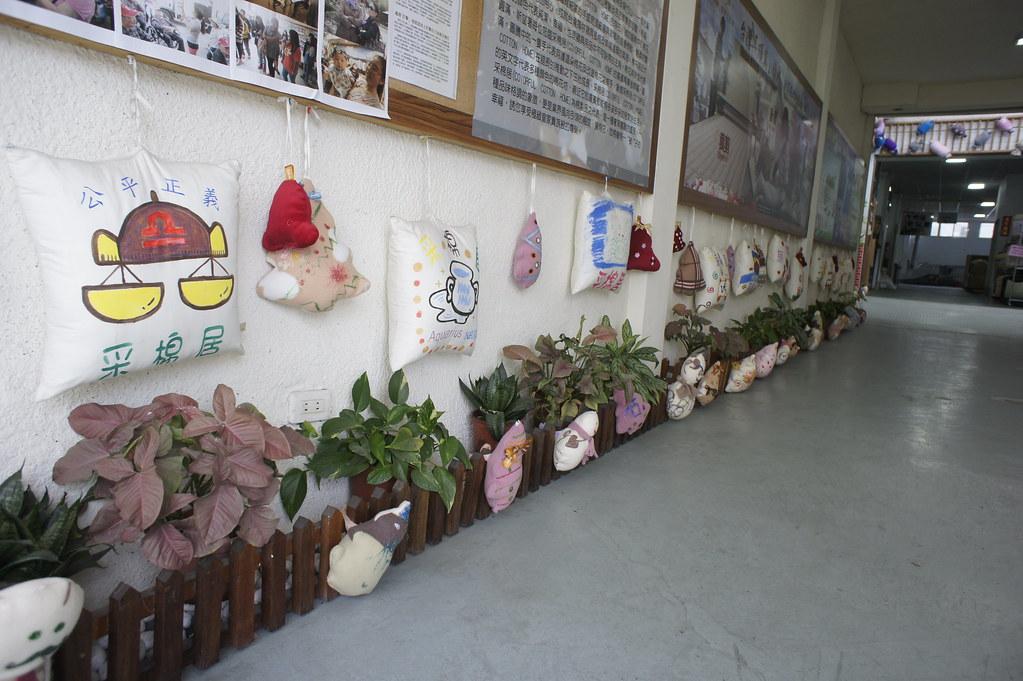 竹山彩棉居寢飾文化館 (17)