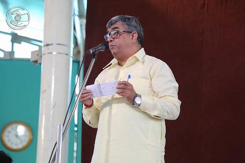 Poem by Ramesh Chawla from Mehrauli, Delhi