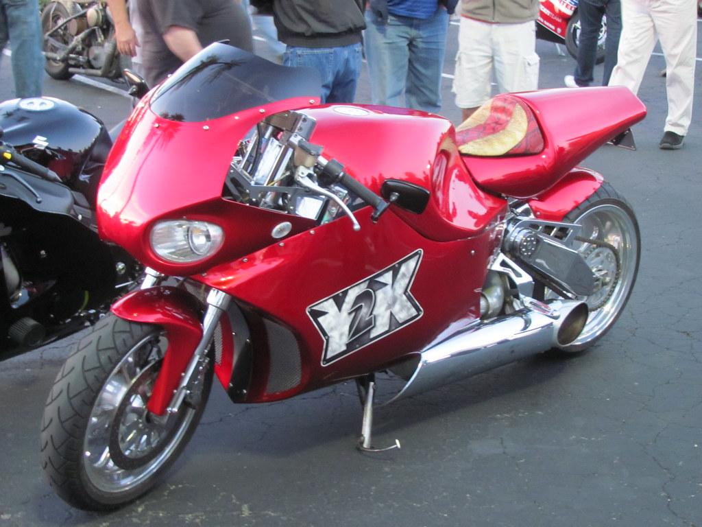 Y2K Turbine Superbike