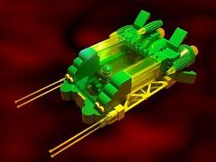 Biotron Shuttle