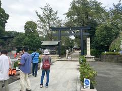 Photo:松陰神社 in 世田谷区, 東京都 By cyberwonk