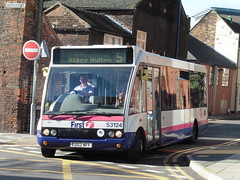 First Potteries 53124 - EO02 NFF