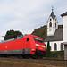 D DB 101 100-6 Kamp Bornhofen 17-09-2016