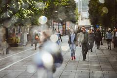 Street Life | Kaunas