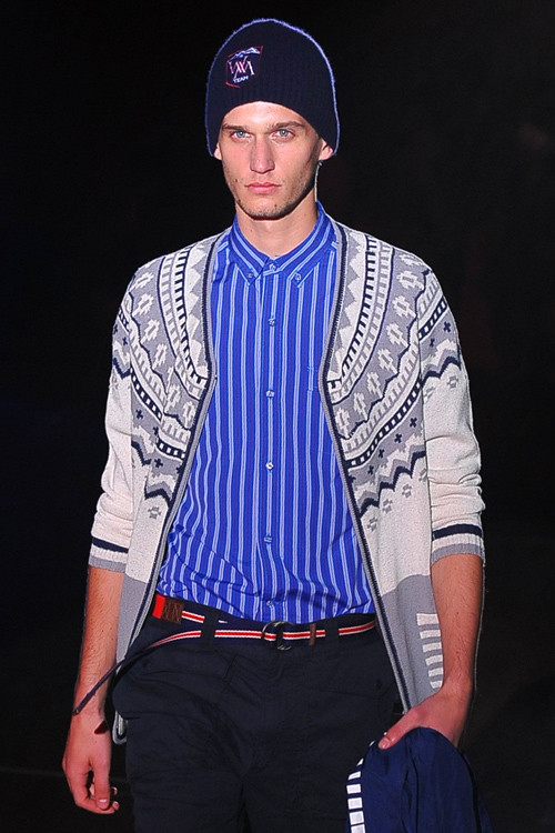 Dennis Jager3135_SS13 Tokyo White Mountaineering(fashion-press)