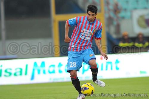 Calcio, Catania-Milan 1-3: Perseverare è diabolico$