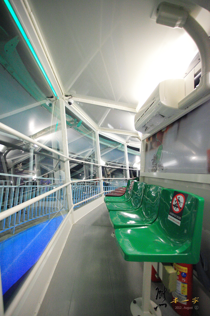 福容大飯店情人塔|淡水漁人碼頭景點|淡水情人塔
