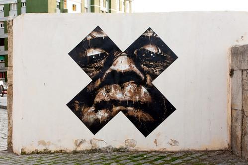 X by Sr. X